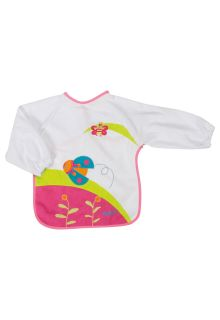 Playshoes---Sleeve-bib-for-kids---Onesize---Ladybird