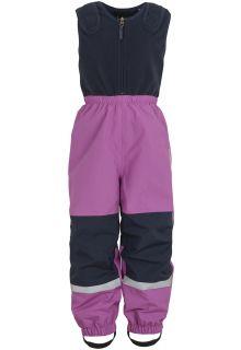 Didriksons---Rain-pants-for-babies---Gordon---Radiant-Purple
