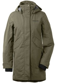Didriksons---Padded-raincoat-for-women---Tanja-Parka---Crocodile-green