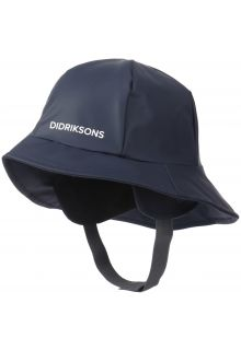 Didriksons---Rain-hat-for-children---Southwest---Darkblue