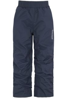 Didriksons---Rain-pants-for-children---Nobi---Navyblue