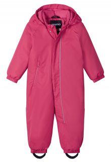 Reima---Winter-overall-for-babies--Puhuri---Azalea-Pink
