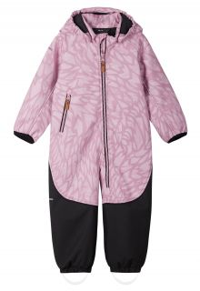 Reima---Softshell-overall-for-babies---Mjosa---Rosy-pink