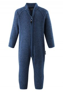 Reima---Fleece-overall-for-babies---Tahti---Jeans-blue