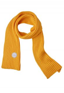 Reima---Scarf-for-children---Nuuksio---Orange-yellow