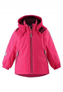 Reima---Winter-jacket-for-girls---Reili---Raspberry-pink