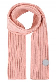 Reima---Scarf-for-girls---Nuuksio---Powder-pink