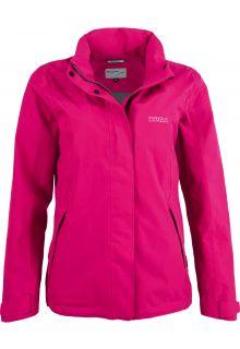 Pro-X-Elements---Packable-rain-jacket-for-women---SKY-SympaTex®---Cherry-pink