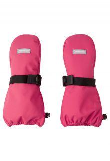 Reima---Mittens-for-babies---Askara---Azelea-pink