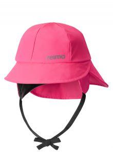 Reima---Rain-hat-for-babies---Rainy---Candy-pink