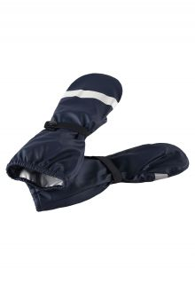 Reima---Rain-mittens-without-lining-for-children---Kura---Navy