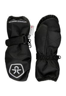 Color-Kids---Waterproof-mittens-for-children---Black
