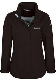 Pro-X-Elements---Packable-rain-jacket-for-women---Eliza---Black