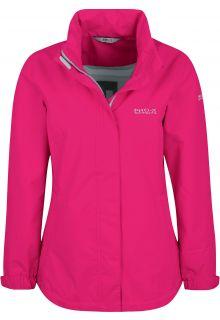Pro-X-Elements---Packable-rain-jacket-for-women---Eliza---Cherry-pink