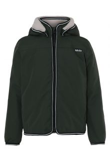 MOLO---Rain-jacket-for-boys---Winner---Green