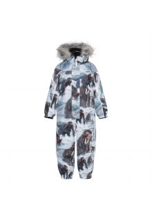 MOLO---Snow-suit-for-boys---Polaris-Fur---Mammoth-