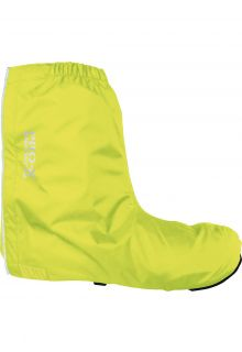 Pro-X-Elements---Rain-gaitor-short-for-adults---Montebelluna---Neon-yellow-
