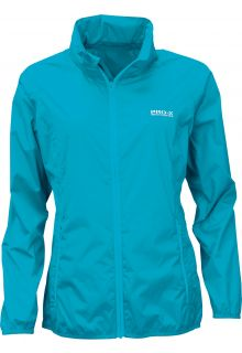 Pro-X-Elements---Packable-rain-jacket-for-women---LADY-PACKable---Neon-turquoise