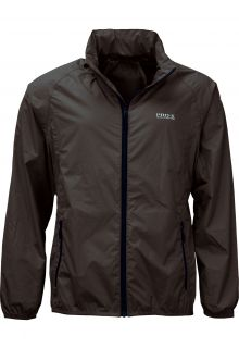 Pro-X-Elements---Packable-rain-jacket-for-men---PACKable---Anthracite
