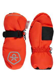 Color-Kids---Waterproof-mittens-for-children---Red