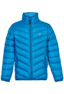 Color-Kids---Packable-jacket-for-boys---Quilted---Surf-Blue