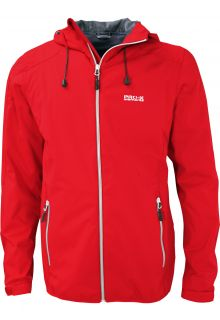 Pro-X-Elements---Packable-rain-jacket-for-men---Donovan---Red