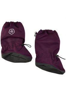 Color-Kids---Footies-overshoes-with-anti-slip-for-babies---Potent-Purple