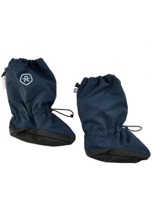 Color-Kids---Footies-overshoes-with-anti-slip-for-babies---Total-Eclipse