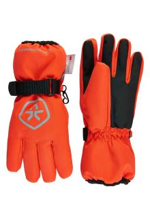 Color-Kids---Waterproof-gloves-for-children---Red