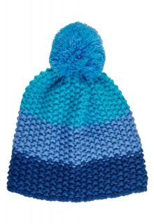 Color-Kids---Beanie-for-children---Stripes---Galaxy-Blue