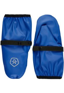 Color-Kids---Rain-mittens-for-children---Galaxy-Blue