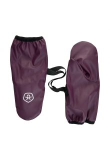 Color-Kids---Rain-mittens-for-children-up-to-8-year---Potent-Purple