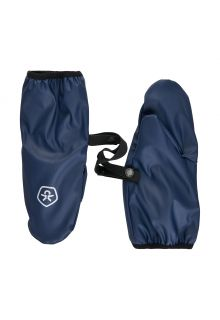 Color-Kids---Rain-mittens-for-children-up-to-8-year---Dress-Blues