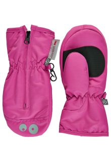 Color-Kids---Mittens-with-zipper-for-little-children---Rose-Violet