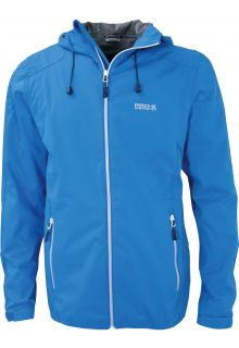 Pro-X-Elements---Packable-rain-jacket-for-men---Donovan---Brilliant-blue