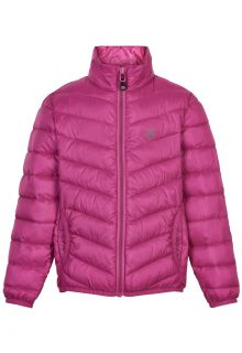 Color-Kids---Packable-jacket-for-girls---Quilted---Rose-Violet
