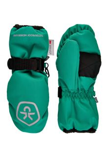 Color-Kids---Waterproof-mittens-for-children---Golf-Green