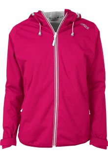 Pro-X-Elements---Packable-rain-jacket-for-women---Davina---Jazzy-pink