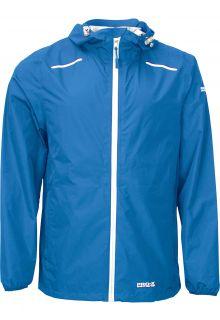 Pro-X-Elements---XL&D-Ultra-lightweight-rain-jacket-for-men--Tour---Blue