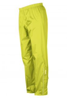 Pro-X-Elements---Packable-rain-pants-for-men---Tramp---Neon-yellow