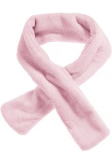 Playshoes---Fleece-shawl-with-loophole---Lightpink