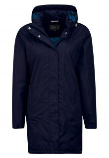 Pro-X-Elements---Transition-rain-jacket-for-women---Claire---Marine-blue