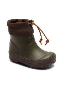 Bisgaard---Winter-boots-for-babies---Thermo-Baby---Green