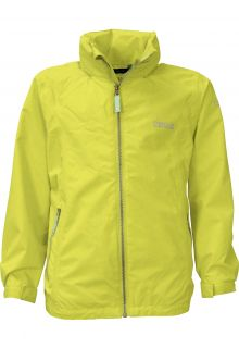 Pro-X-Elements---Packable-rain-jacket-for-girls---Lina---Wild-lime
