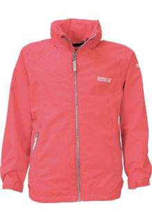 Pro-X-Elements---Packable-rain-jacket-for-girls---Lina---Teaberry
