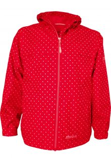 Pro-X-Elements---Packable-rain-jacket-for-girls---Pia---Red