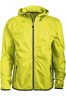 Pro-X-Elements---Packable-rain-jacket-for-boys---Cleek-Jr.---Wild-lime