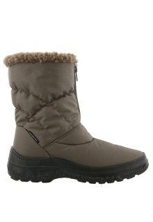 Antarctica---Snowboots-with-zipper-closure-for-women---AN-570---Tortora