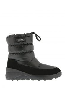 Antarctica---Snowboots-with-Tie-on-closure-for-women---AN-5661---Black