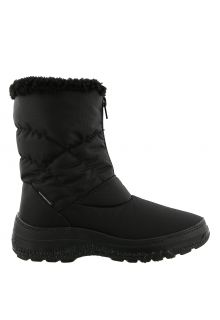 Antarctica---Snowboots-with-zipper-closure-for-women---AN-570---Black